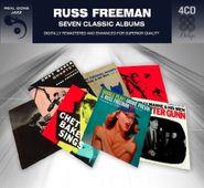 Russ Freeman, Seven Classic Albums (CD)