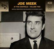Joe Meek, At The Controls Vol. 2 (CD)