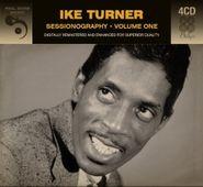 Ike Turner, Sessionography Vol. 1 (CD)