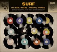 Various Artists, Surf: The Early Years (CD)