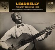 Leadbelly, The Last Sessions 1948 (CD)