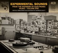 Various Artists, Experimental Sounds From The Pioneers Of Electronic Music Vol. 1 (CD)