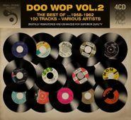 Various Artists, Doo Wop Vol. 2 (CD)