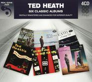 Ted Heath, Six Classic Albums (CD)
