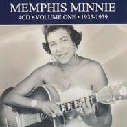 Memphis Minnie, Volume 1: 1935-1939 (CD)