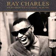 Ray Charles, Eighteen Classic Albums [Box Set] (CD)