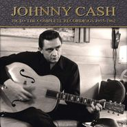 Johnny Cash, The Complete Recordings 1955-1962 [Box Set] (CD)