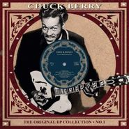 "Chuck Berry, The Original EP Collection No. 1 [White Vinyl] (10"")"