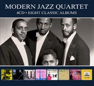 The Modern Jazz Quartet, Eight Classic Albums (CD)