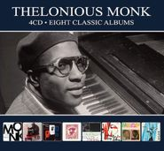 Thelonious Monk, Eight Classic Albums (CD)