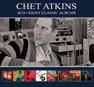 Chet Atkins, Eight Classic Albums (CD)