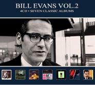 Bill Evans, Seven Classic Albums Vol. 2 (CD)