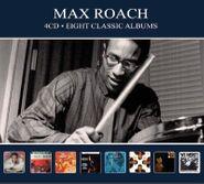 Max Roach, Eight Classic Albums (CD)