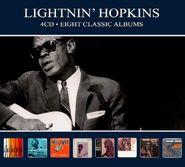 Lightnin' Hopkins, Eight Classic Albums (CD)