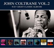 John Coltrane, Eight Classic Albums Vol. 2 (CD)