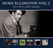Duke Ellington, Six Classic Albums Vol. 2 (CD)