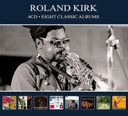 Roland Kirk, Eight Classic Albums (CD)