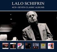 Lalo Schifrin, Seven Classic Albums (CD)