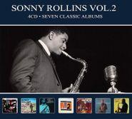 Sonny Rollins, Seven Classic Albums Vol. 2 (CD)