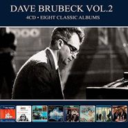 Dave Brubeck, Eight Classic Albums Vol. 2 (CD)