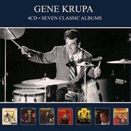 Gene Krupa, Seven Classic Albums (CD)