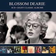 Blossom Dearie, Eight Classic Albums (CD)
