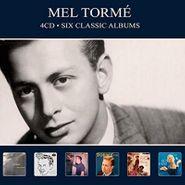 Mel Tormé, Six Classic Albums (CD)