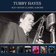 Tubby Hayes, Seven Classic Albums (CD)