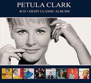 Petula Clark, Eight Classic Albums (CD)