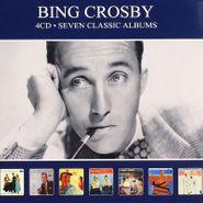 Bing Crosby, Seven Classic Albums (CD)