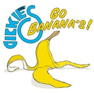 The Dickies, Go Banana's! (CD)
