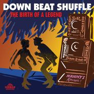 Various Artists, Downbeat Shuffle: Studio One The Birth Of A Legend (CD)