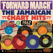 Various Artists, Forward March: The Jamaican Chart Hits Of 1962 (CD)