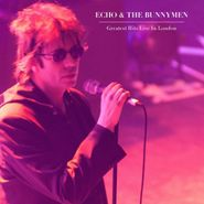 Echo & The Bunnymen, Greatest Hits Live In London (LP)