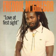 Freddie McGregor, Love At First Sight (CD)