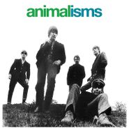 The Animals, Animalisms (LP)