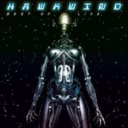 Hawkwind, Best Of Live (LP)