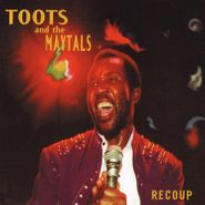 Toots & The Maytals, Recoup (CD)