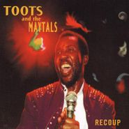 Toots & The Maytals, Recoupe (LP)
