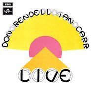The Don Rendell / Ian Carr Quintet, Live (LP)