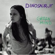 Dinosaur Jr., Green Mind [180 Gram Vinyl] (LP)