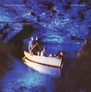 Echo & The Bunnymen, Ocean Rain [180 Gram Vinyl] (LP)