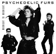 The Psychedelic Furs, Midnight To Midnight [180 Gram Vinyl] (LP)