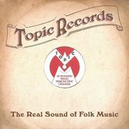 Various Artists, The Real Sound Of Folk Music (LP)