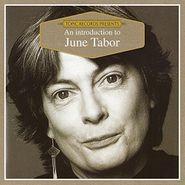 June Tabor, An Introduction To June Tabor (LP)