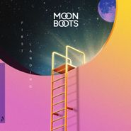 Moon Boots, First Landing (CD)