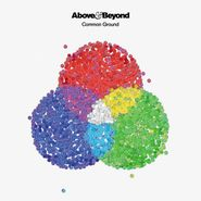 Above & Beyond, Common Ground (CD)