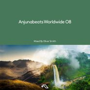 Various Artists, Anjunabeats Worldwide 08 (CD)