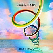 Moon Boots, Bimini Road (CD)