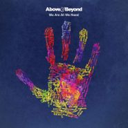 Above & Beyond, We Are All We Need (LP)